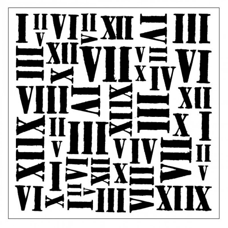 roman numeral stencil-800x800